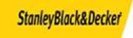 StanleyBlack & Decker