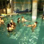 Υδροκινησιοθεραπεία – Θεραπευτική κολύμβηση